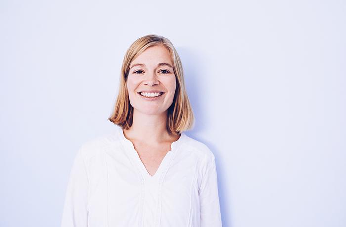 Ann-Sophie Borchardt | IWHCM