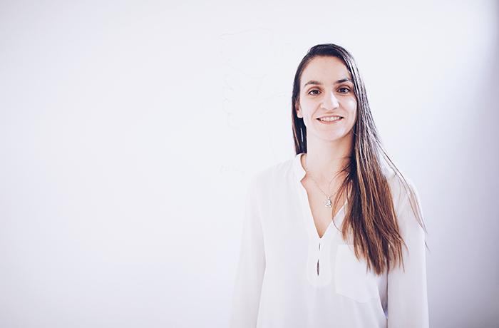 Cristina Rodríguez | IWHCM