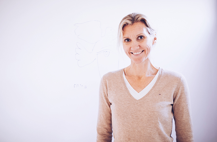 Dra. Kamilla Hallier