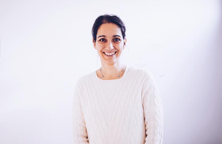 Laura Miguel Trillo | IWHCM