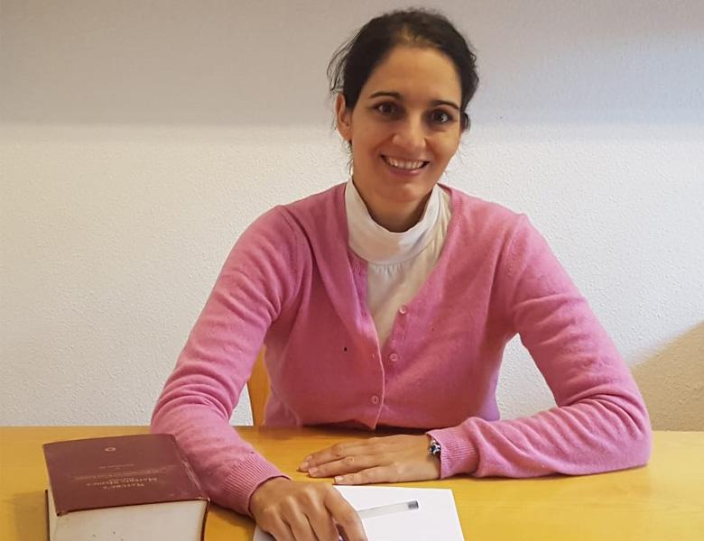 Laura Trillo | IWHCM